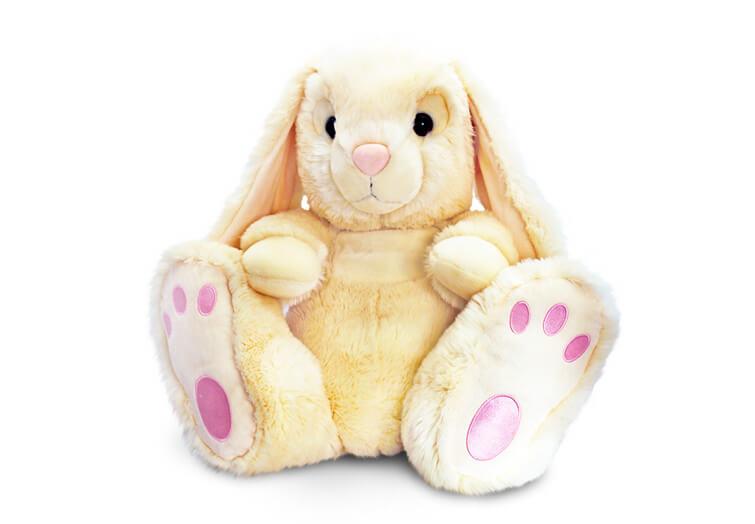 Cream-Rabbit