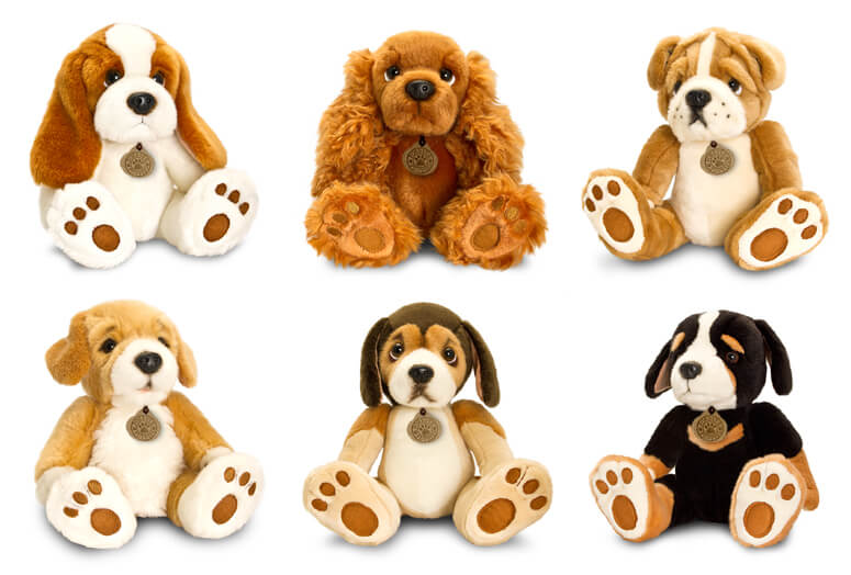 Forever-Puppies-Collection