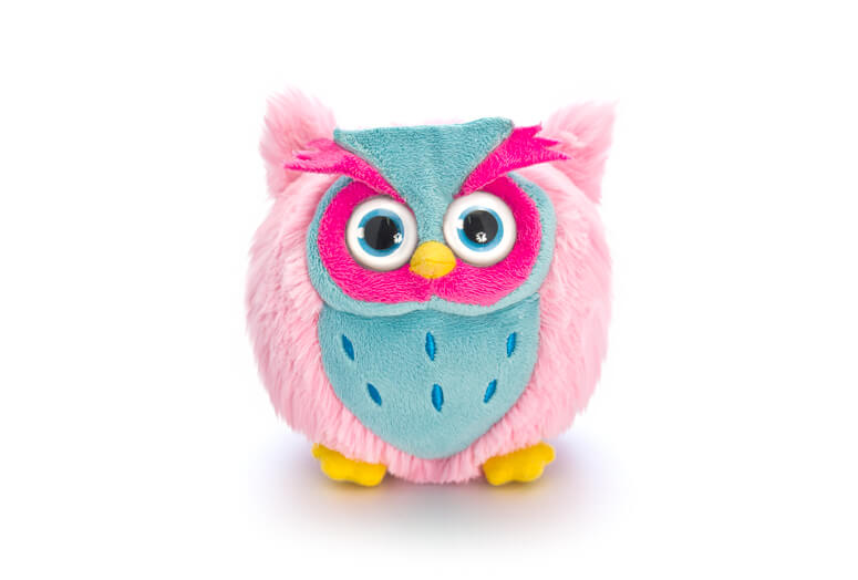 Light-Pink-Owl