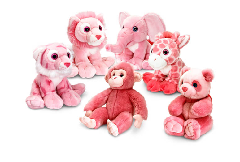 Pink-Wild-Collection