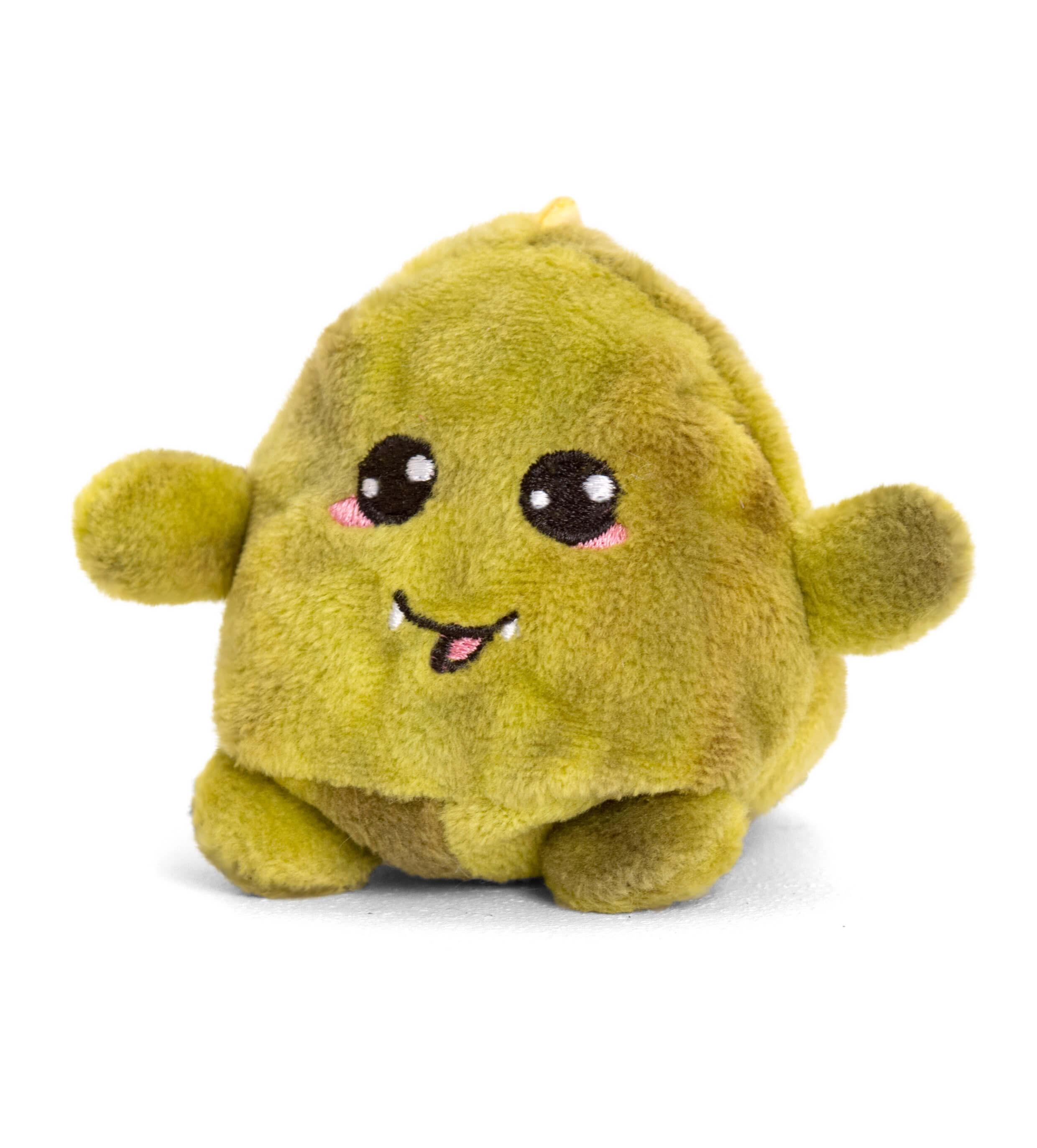 you will recieve one random Bobball Keel Roys Bobballs soft toy
