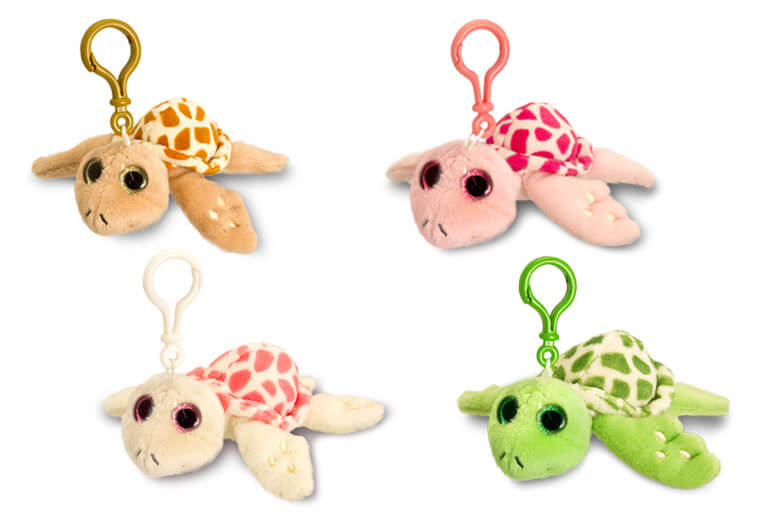 Turtley-Awesome-Keyrings