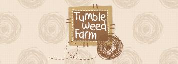 Tumbleweed Farm Logo