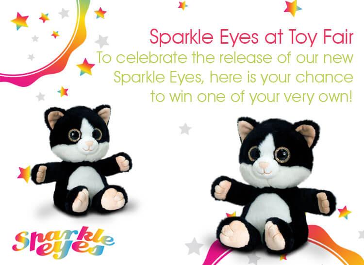 Sparkle-Eyes